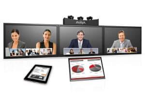 Avaya Scopia XT Platform Telepresence