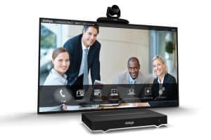 Avaya Scopia® XT4300 Room System