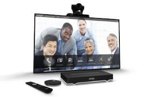 Avaya Scopia® XT7100 Room System