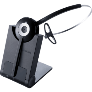 Jabra Pro 920 – Wireless Headset for Deskphones