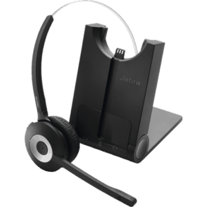 Jabra Pro 930 – Wireless Headset
