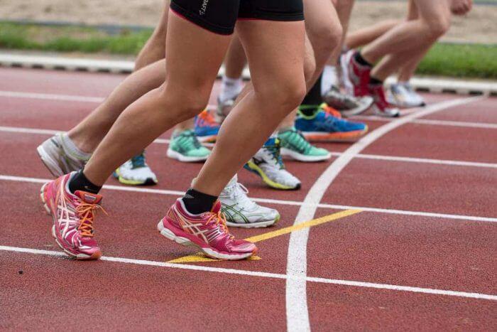 "Just Ran the Tel Aviv Marathon to Raise a Donation for ""Nefesh, Ruach, Neshama"" Organization"