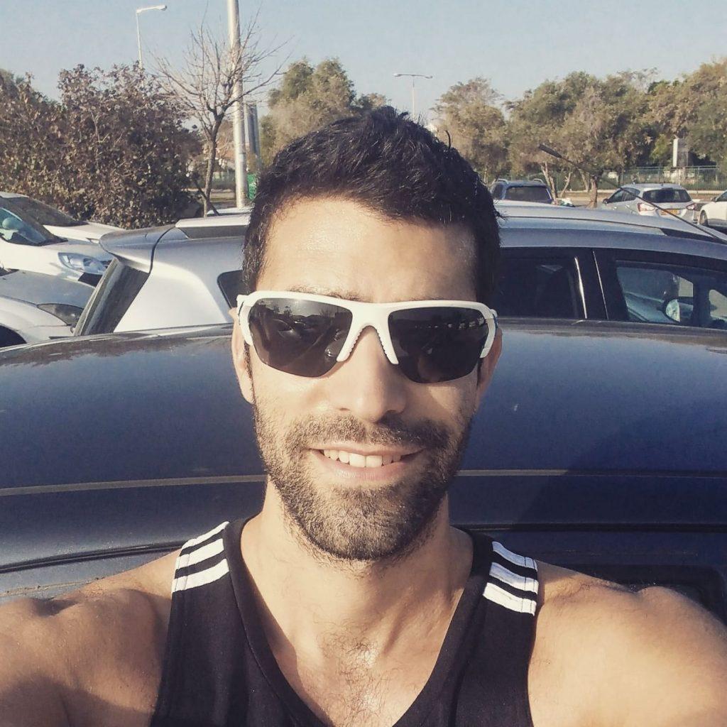 Amir Levavi