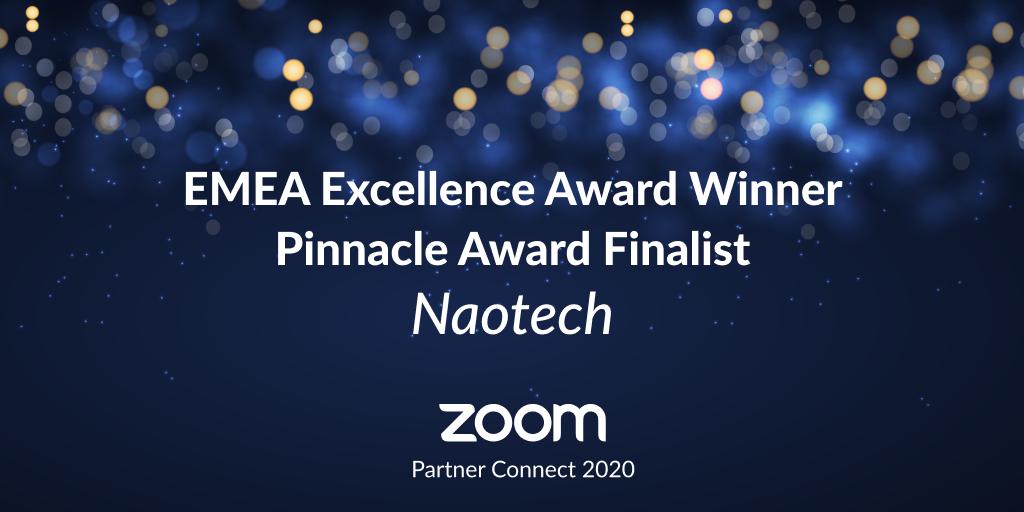 Zoom Awards