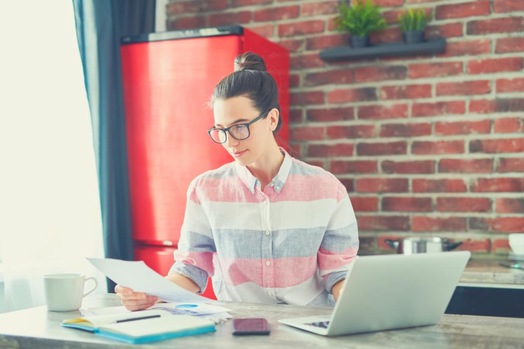 Skillset for the Hybrid Office